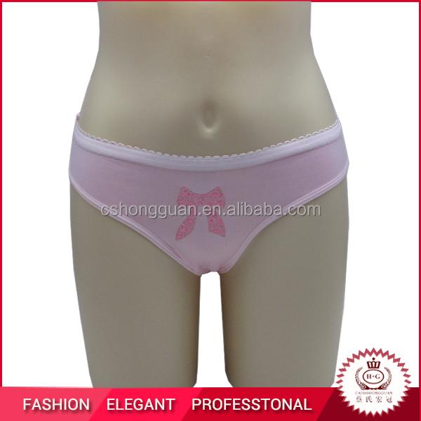 good factory branded women cotton underwear