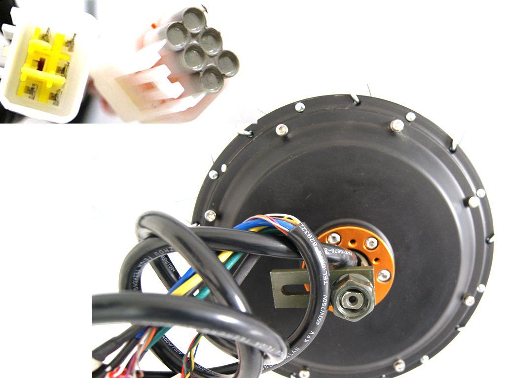 60v 72v 84v 96v 5000w rear hub motor electric bicycle for Electric bike rear hub motor