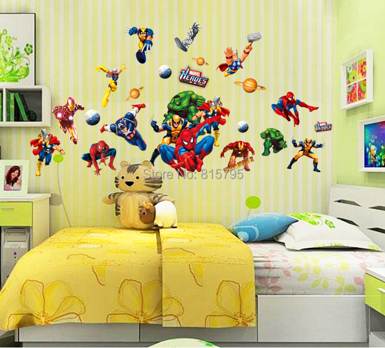 Fantastic Wall Art Stickers For Kids Images - Wall Art Design ...