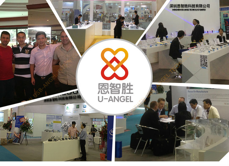 We participate in the exhibition