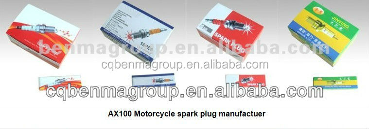 BOSCH Spark Plug D8EC, Motorcycle Spark Plug D8TC, Top Quality with Best Price from Spark Plug Wholesalers!!