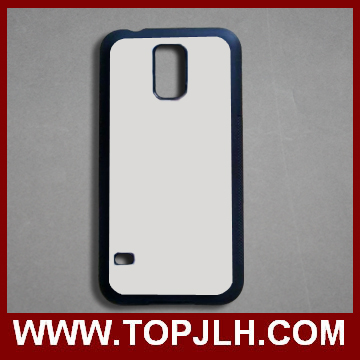 New style heat transfer TPU case for Galaxy S5