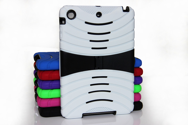New products in 2014 Promotional in high quality For ipad stand case
