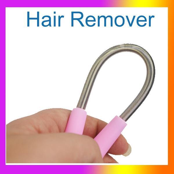 Удаление для удаления волос на лице здоровые розовые лица инструмент потоков весной палку vis60n