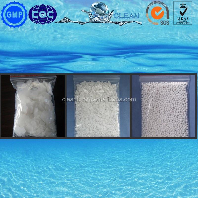 L 39 utilisation de chlorure de calcium pour piscine chlorure for Calcium plus pour piscine