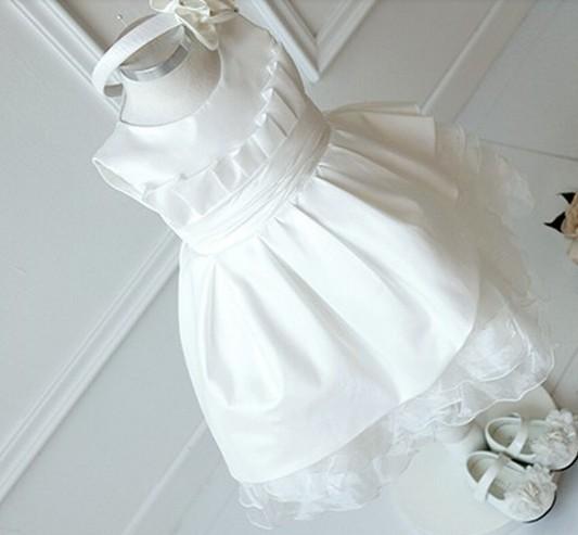 Детское платье  LF004