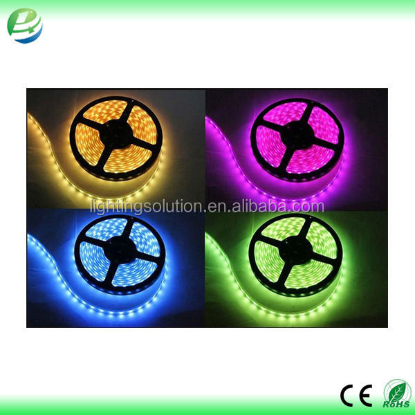 smd led strip light ws2812b 144 led pixel strip
