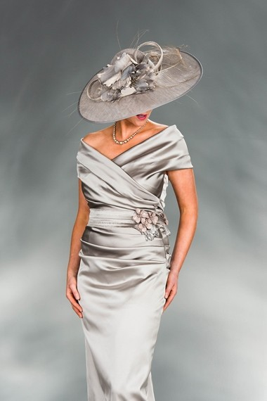 Платье для матери невесты LFJX V Cap 92