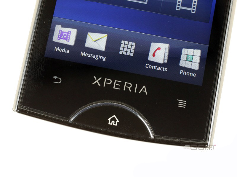 """St18 Original Sony Ericsson Xperia Ray St18i Cell Phone Android GPS WIFI 8MP 3.3""""TouchScreen Free Shipping"""