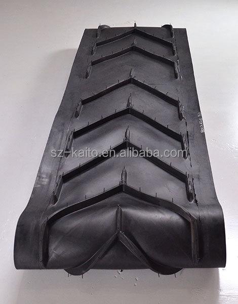 Machine Crawler Track Conveyer Oil Resistant Belt.jpg