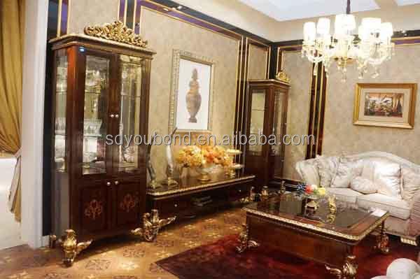 0063 de haute qualit salon ensemble de luxe turque style. Black Bedroom Furniture Sets. Home Design Ideas