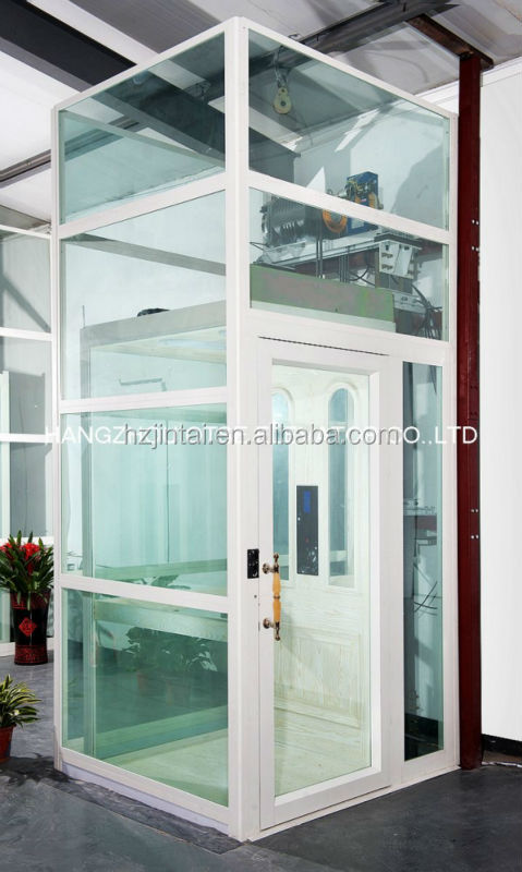Residential elevator price cheap home elevator wooden for Small elevator for home price