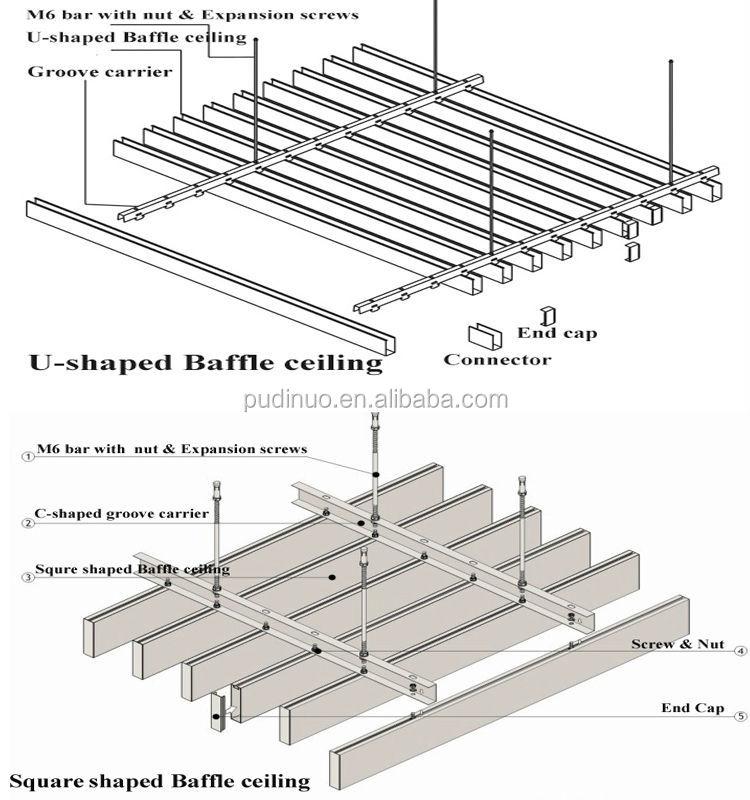 Como hacer un falso techo barato como hacer un falso techo barato with como hacer un falso - Como hacer un falso techo ...