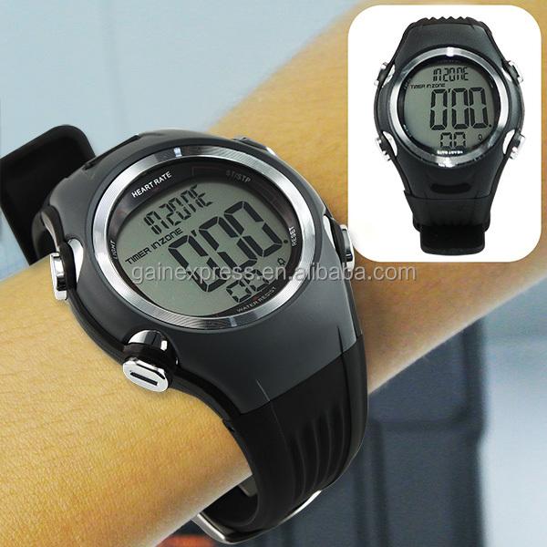 orologio cardiofrequenzimetro per ciclisti