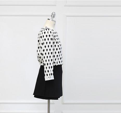 новые женские 4 цвета многоуровневого шорты нерегулярных молния брюки юбка-брюки короткие юбки весна-лето/m/l/xl/xxl
