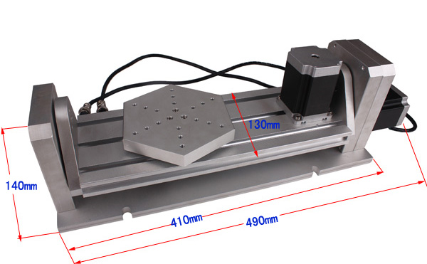 5 Axis 3040 Small CNC Engraver, Drilling, Milling Machine, CNC Router for Jewery, Metal, Stones