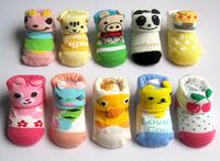 Носки для мальчиков 200660869-barbie  baby socks