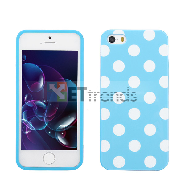 New and hot tpu phone cases for iphone 5 5s