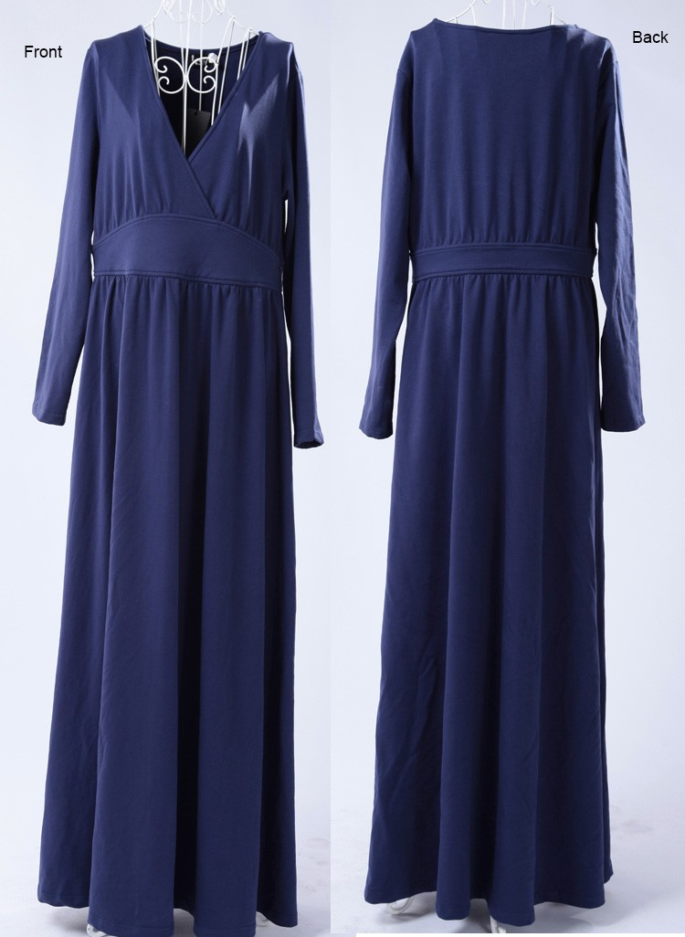 Мусульманская одежда KSH Arabe Vestidos Islamicas w704
