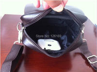 Маленькая сумочка Drop Shipping New Price Men Causal Messager Bags Man Shoulder Bag Casual Small Business packag Bag