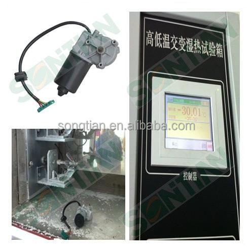 Good Quality Electric Car Motor Peugeot 12V DC Wiper Motor 6405.H8 from Wenzhou,China