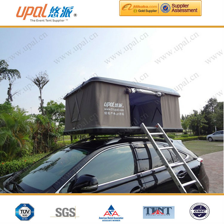 2014 newly design good market widely application Truck Folding Camper Australian Roof Top Tent