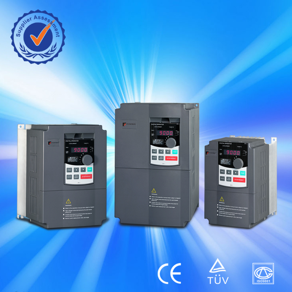 Dc200v Dc750v Triple Variable Frequency Drive