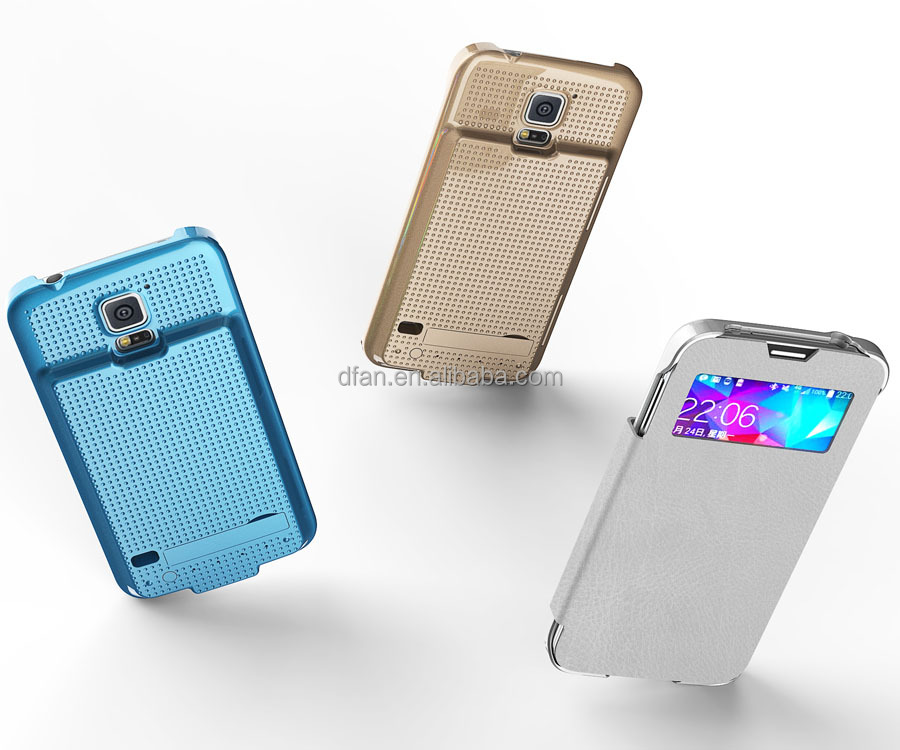 3500mah power case for samsung galaxy s5