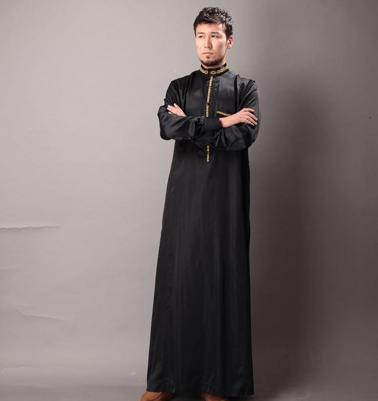 Мусульманская одежда KSH XXL Thobe m209