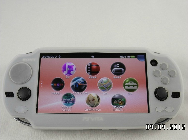 OEM 2014New Sony PS Vita