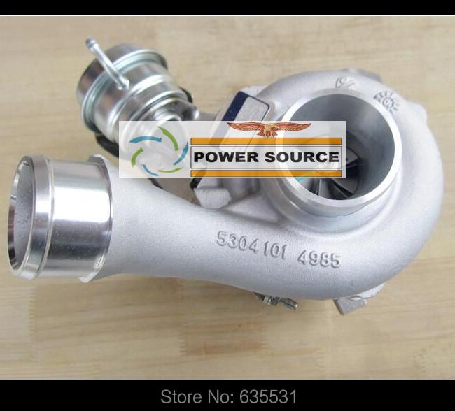 BV43 K03 53039880144 53039880122 28200-4A470 Turbocharger For KIA Sorento 2.5L CRDi 2001-06 Hyundai D4CB Euro 4 125KW 170HP (1)