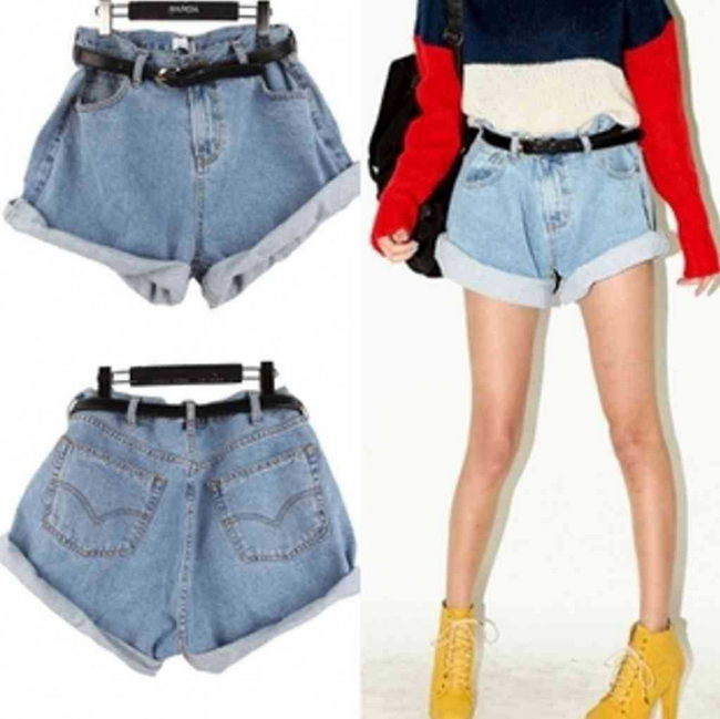 Women's Shorts Wholesaler Morph1ne Sells Wholesale New 2015 Summer ...