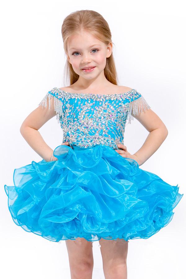 Детское платье baby