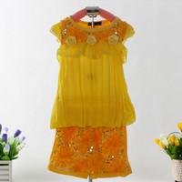 Комплект одежды для девочек + 5002