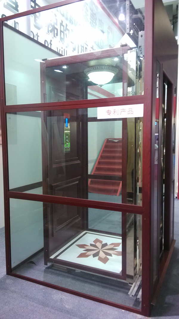 Small elevator for home joy studio design gallery best for Small elevator for home price