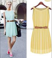 Женское платье ZR OL 8510