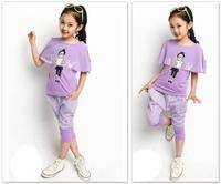 Комплект одежды для девочек Sam baby 2 100% 6 7 8 9 10 11 12 13 14  for 6 7 8 9 10 11 12 13 14 years old girl
