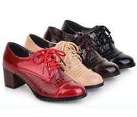 Женские ботинки  369