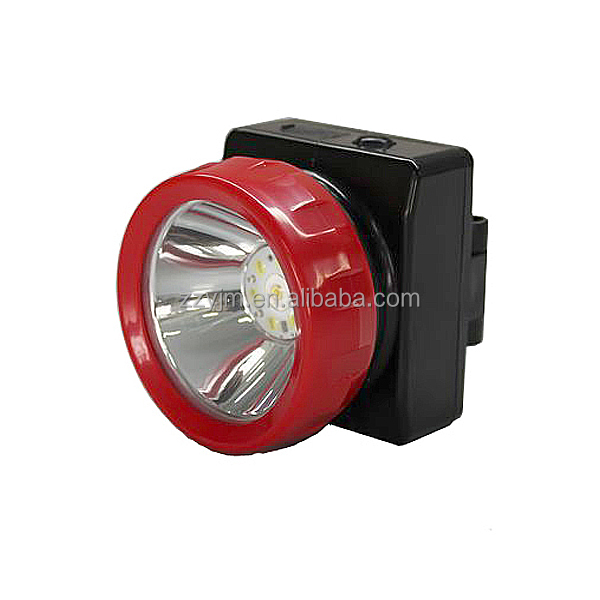 LED Mining Headlamp
