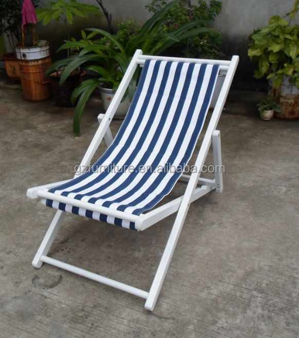 Folding Wooden Deck Chairs Beach Chairs reclining Chairs Buy Folding Deck