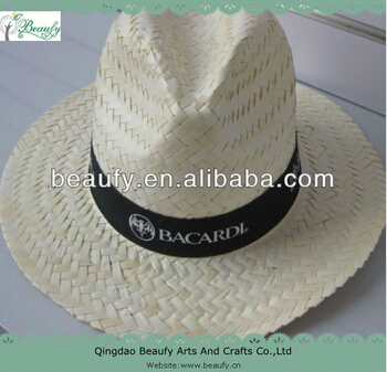 2014 Cheap Promotion Straw Hat