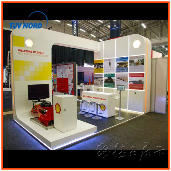 Exhibition Stand Quotation : Standard life exhibition stand design quotes