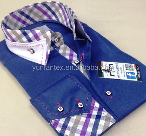 Mens Italian Shirts Casual Shirt For Men