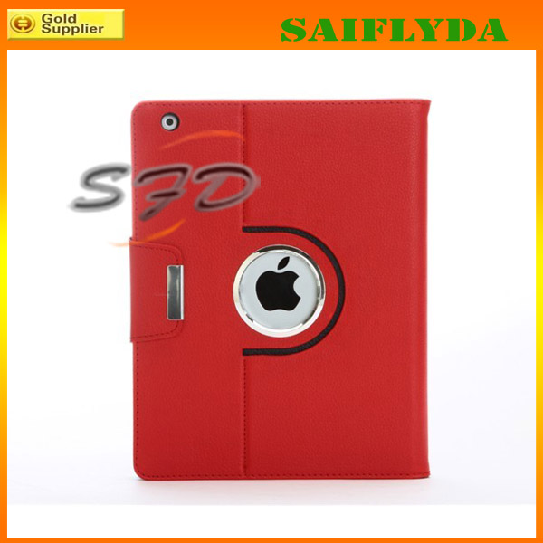 360 degree case for ipad mini rotating case
