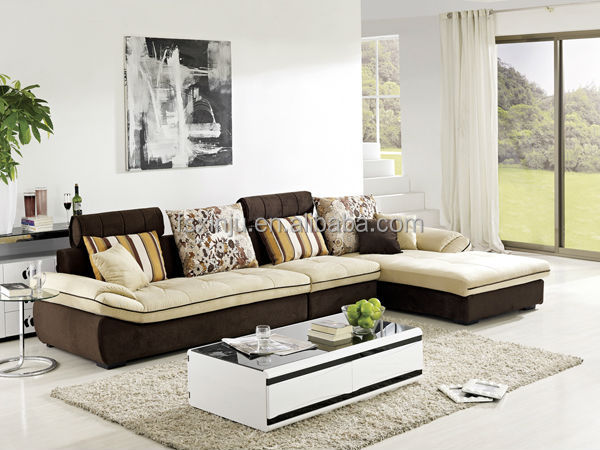 Luxe sofa/chinees woonkamer banken 8106b-woonkamer sofa-product-ID ...