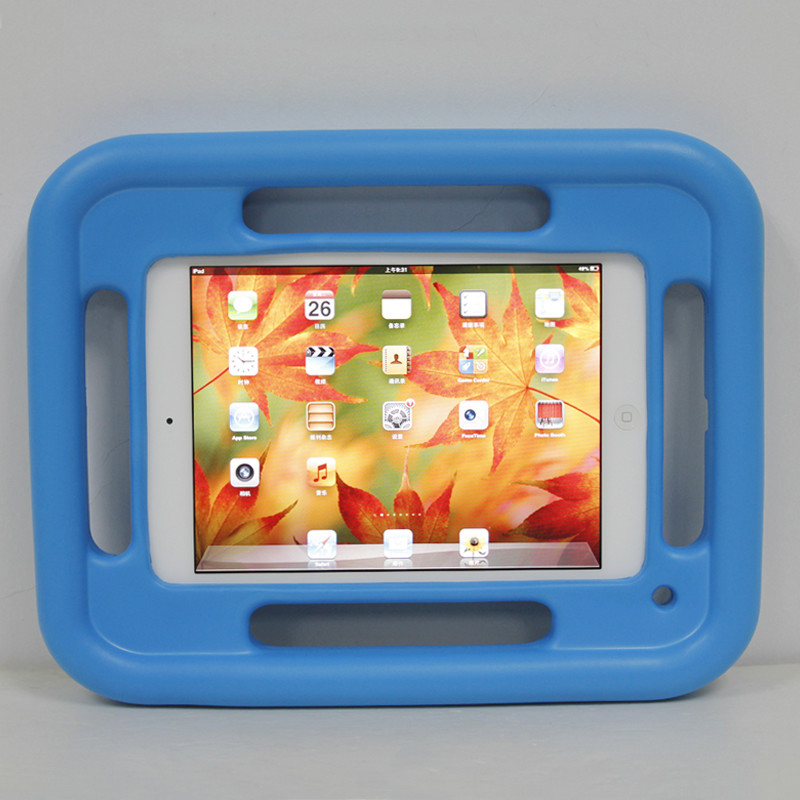 Silicone Case For iPad Air Smooth TPU Cover Thin & Protective