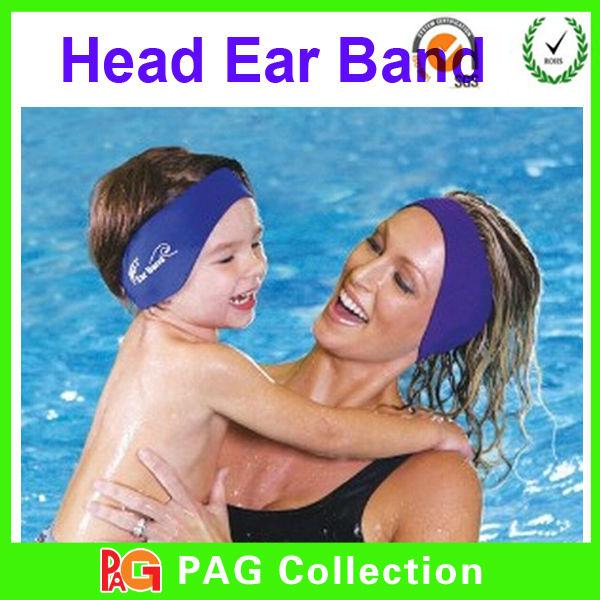 Swimmer s ear in adults