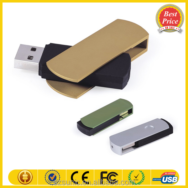 Factory outlet 4GB usb flash drive with competitive price