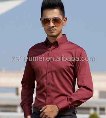 Men's High End Designer Clothing Wholesale mens dress shirts models black