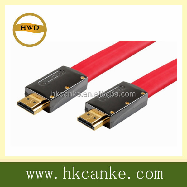 High Speed With Ethernet Low Price hdmi to vga + rca x 3 cable converter 1080p